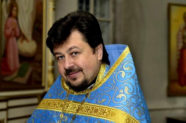 Протоиерей Владимир Рубан